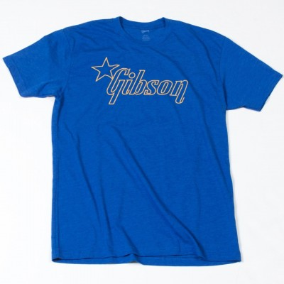 GIBSON STAR T BLUE LARGE