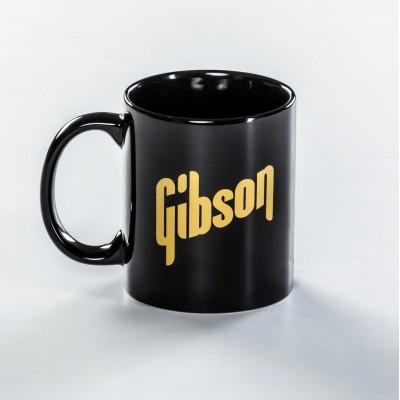 GIBSON GEAR GOLD MUG, 11 OZ.