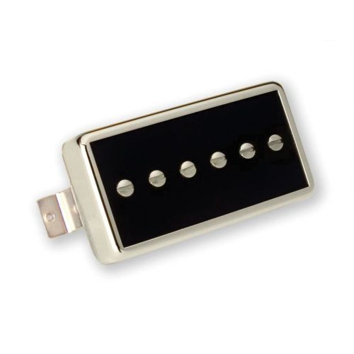 GIBSON P-94T- HUMBUCKER-SIZED P-90 SINGLE COIL - BLACK W/