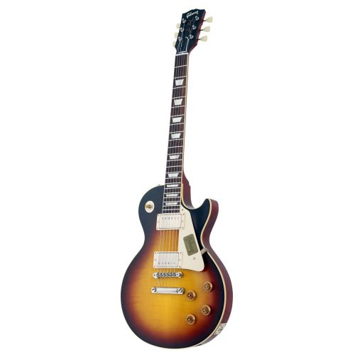 GIBSON 1958 LES PAUL PLAINTOP VOS FADED TOBACCO