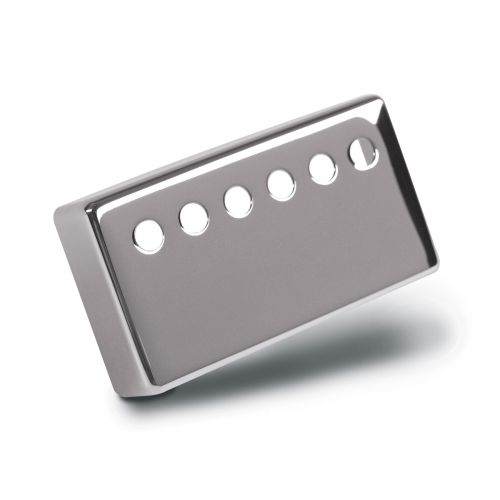 GIBSON GEAR PART HUMBUCKER COVER, NECK (CHROME)