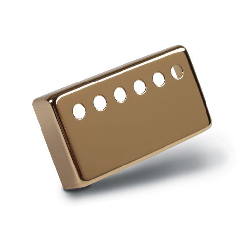 GIBSON GEAR PART HUMBUCKER COVER, NECK (GOLD)