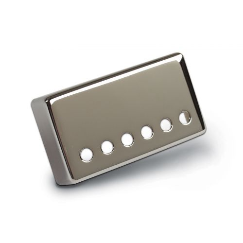 GIBSON GEAR PART HUMBUCKER COVER, BRIDGE (NICKEL)