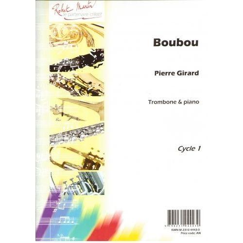 ROBERT MARTIN GIRARD P. - BOUBOU