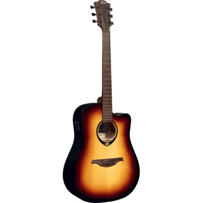 LAG T70DCE-BRB DREADNOUGHT CTW BROWN BURST