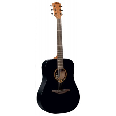 LAG TRAMONTANE SE BLACK DREADNOUGHT