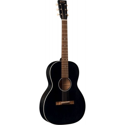 MARTIN GUITARS 00-17S BLACK SMOKE