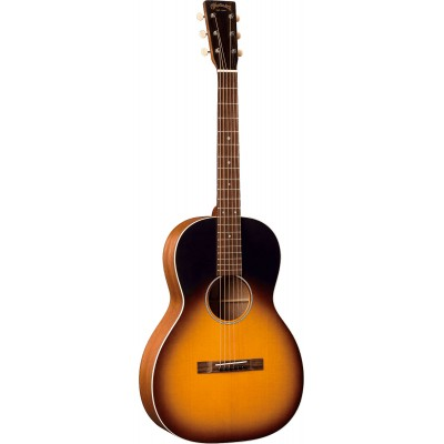 MARTIN GUITARS 00-17S WHISKEY SUNSET