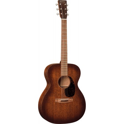 MARTIN GUITARS 000-15M-BST BURST