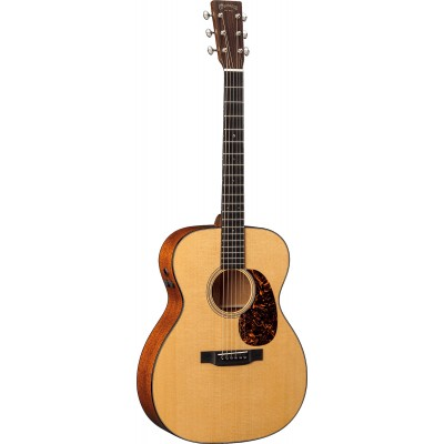 MARTIN GUITARS 000-18E RETRO SERIES