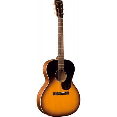 MARTIN GUITARS 00L-17 WHISKEY SUNSET
