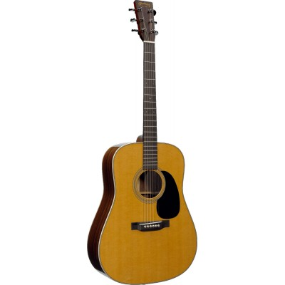 MARTIN GUITARS CS-D-2219524