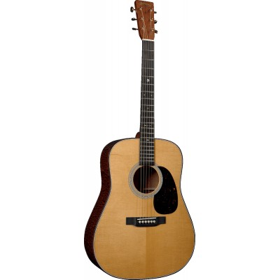 MARTIN GUITARS CUSTOM SHOP CS-D-2637424 DREADNOUGHT QUILTED SAPELE