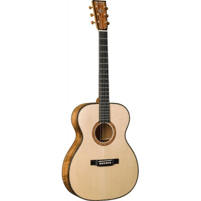 MARTIN GUITARS CS-OM-TRUENORTH-16