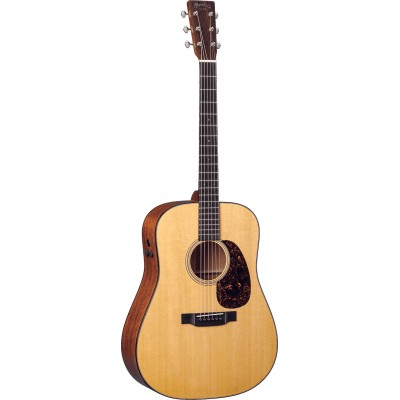 MARTIN GUITARS D18E D18 RETRO