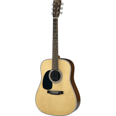 MARTIN GUITARS LINKSHAENDER D28L