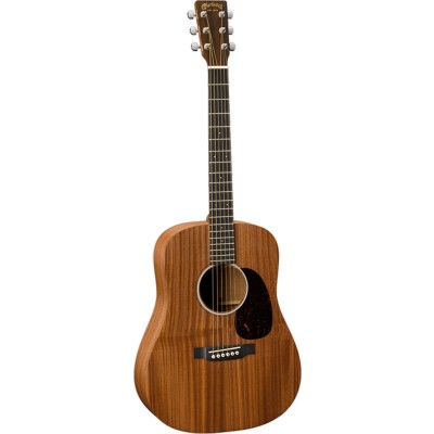 MARTIN GUITARS D-JR2E