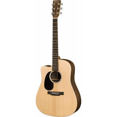 MARTIN GUITARS LINKSHAENDER DCX1AE-L