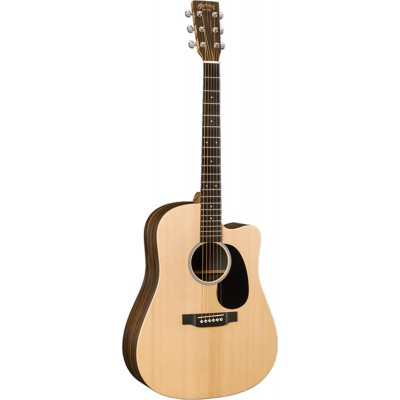 MARTIN GUITARS DCX1AE DREADNOUGHT CW