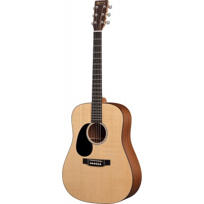 MARTIN GUITARS LINKSHAENDER DRS2-L DREADNOUGHT