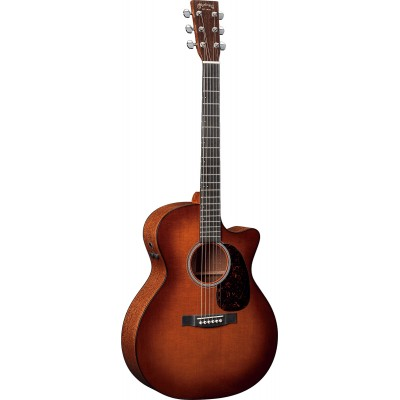 MARTIN GUITARS GPCPA4SH GRAND PERFORMANCE CUTAWAY BURST