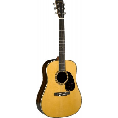 MARTIN GUITARS HD-16R