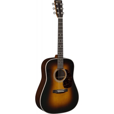 MARTIN GUITARS HD28SU SUNBURST