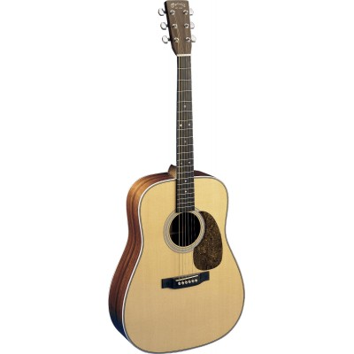MARTIN GUITARS HD28