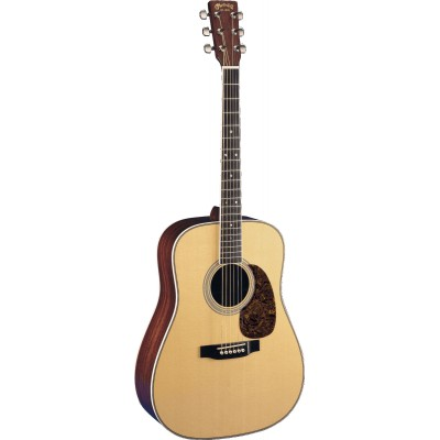 MARTIN GUITARS HD35