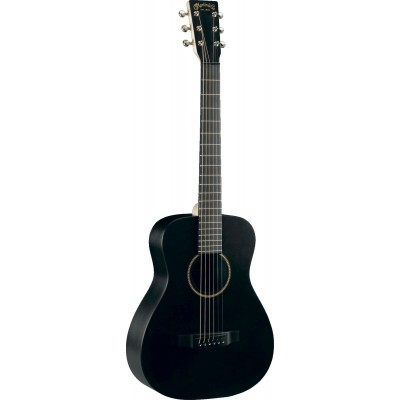 MARTIN GUITARS LX BLACK LITTLE BLACK