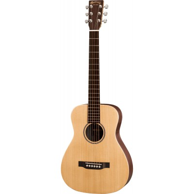 MARTIN GUITARS LINKSHAENDER LX1LE LITTLE