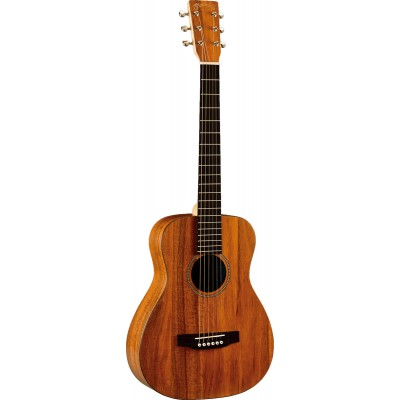 MARTIN GUITARS LXK2 LITTLE KOA