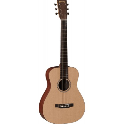 MARTIN GUITARS LITTLE LXME SATIN