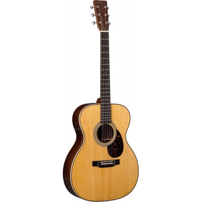MARTIN GUITARS OM28E OM28 RETRO