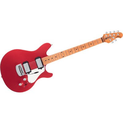 MUSIC MAN JAMES VALENTINE TREM HUSKER RED