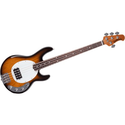 MUSIC MAN ELECTRIC BASS STINGRAY SPECIAL STINGRAY4 SPECIAL VINTAGE TOBACCO