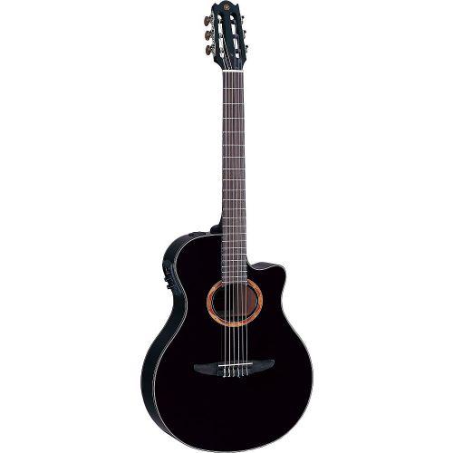 YAMAHA NTX700BL BLACK