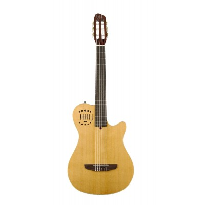 GODIN MULTIAC GRAND CONCERT DUET AMBIANCE NATURAL