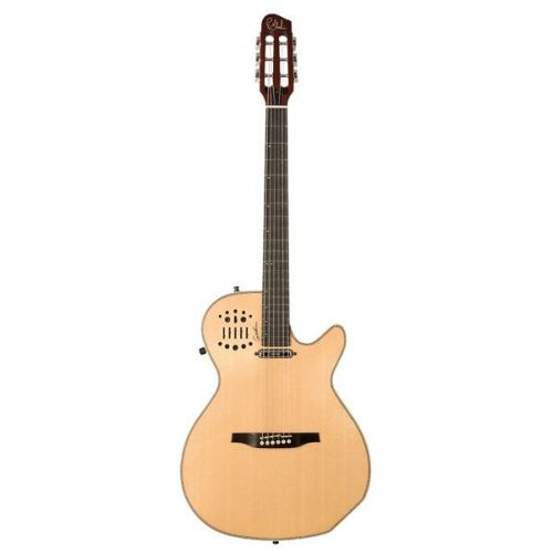 GODIN MULTIAC SPECTRUM STEEL NATURAL