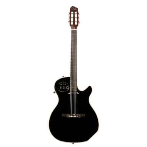 GODIN MULTIAC SPECTRUM STEEL BLACK