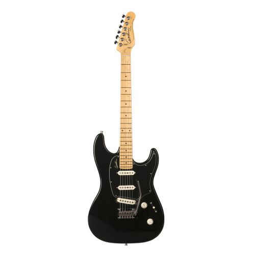 GODIN PROGRESSION BLACK MN