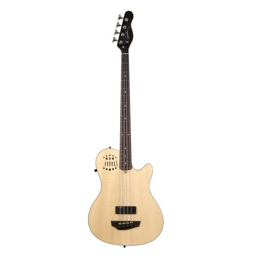 GODIN A4 BASSE 4C ULTRA SA NATUREL