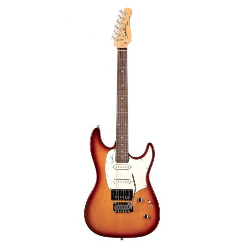 GODIN SESSION LIGHT BURST HG RN