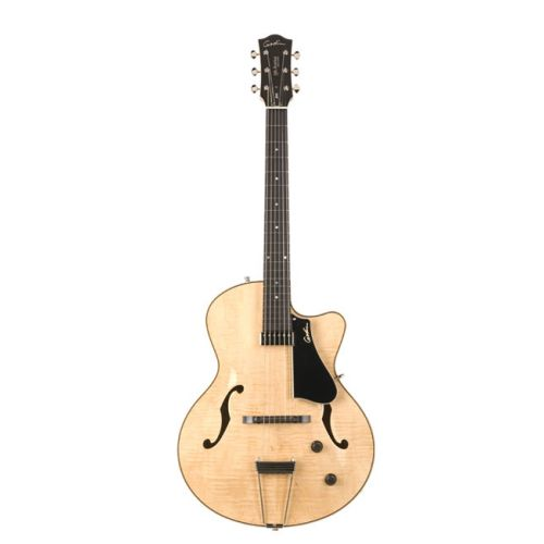GODIN 5TH AVENUE JAZZ NATURAL