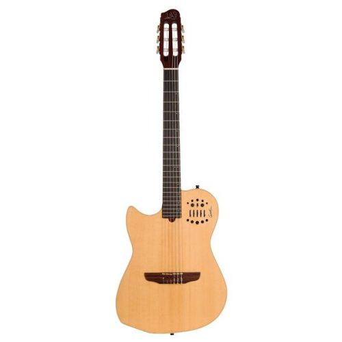 GODIN LINKSHAENDER MULTIAC NYLON NATURAL