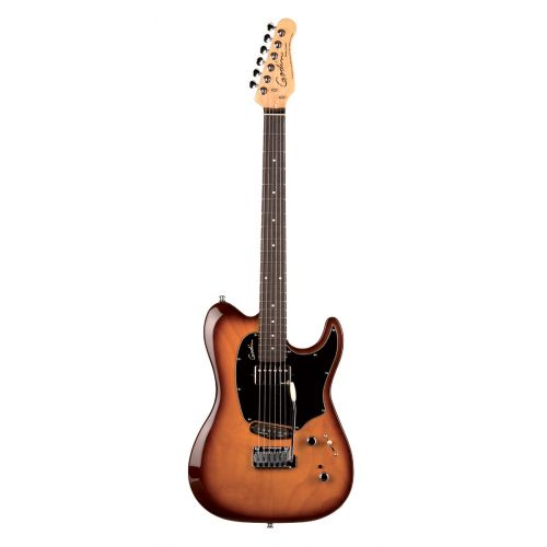 GODIN SESSION CUSTOM LIGHTBURST HG RN