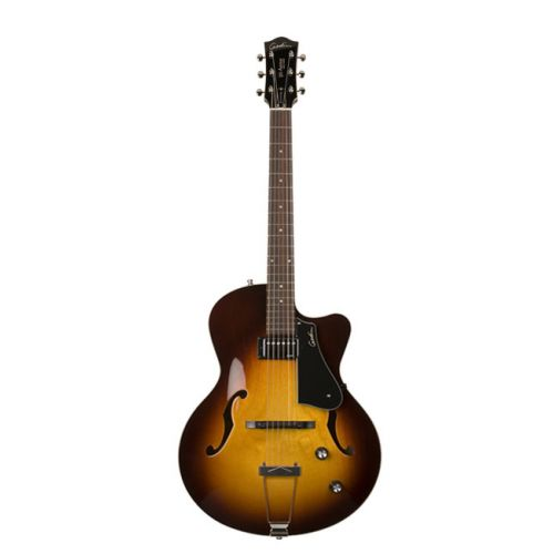 GODIN 5TH AVENUE COMPOSER GT SUNBURST