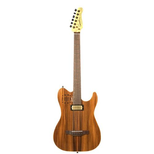 GODIN ACOUSTICASTER 40TH ANNIVERSARY ROSEWOOD MN