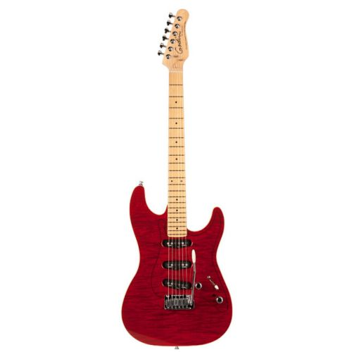 GODIN PASSION RG3 TRANS RED MN