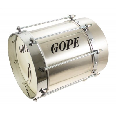 GOPE PERCUSSION CU0825AL-CR - 8
